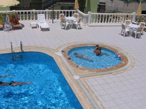 immobilie alanya am meer 5