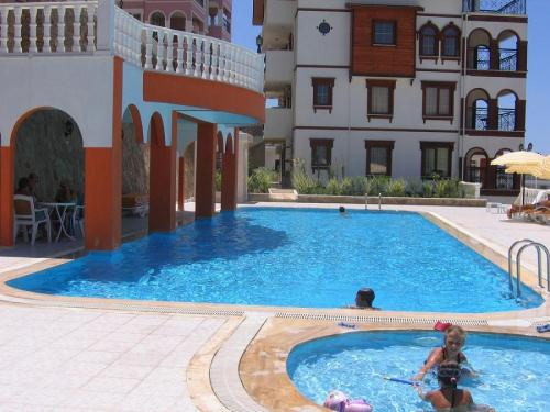immobilie alanya am meer 7